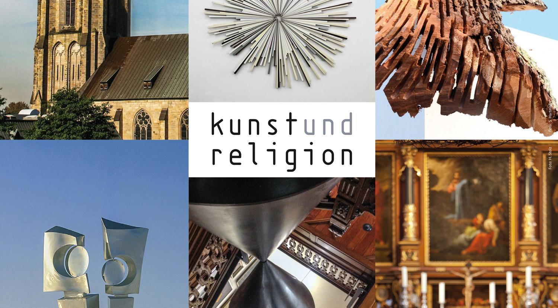 Atelierbesuch Kunst und Religion