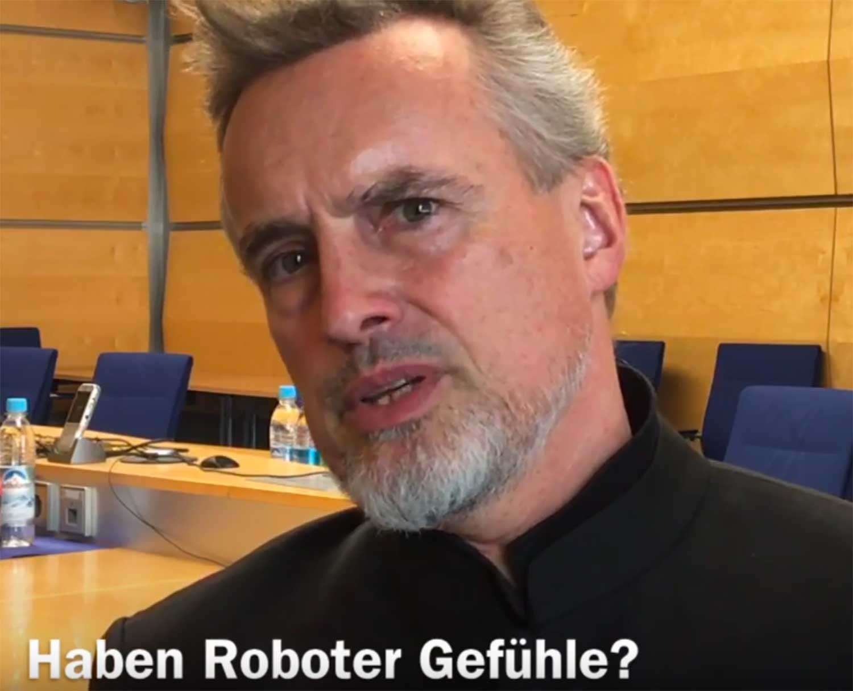Jürgen Schmidhuber über Künstliche Intelligenz (KI)