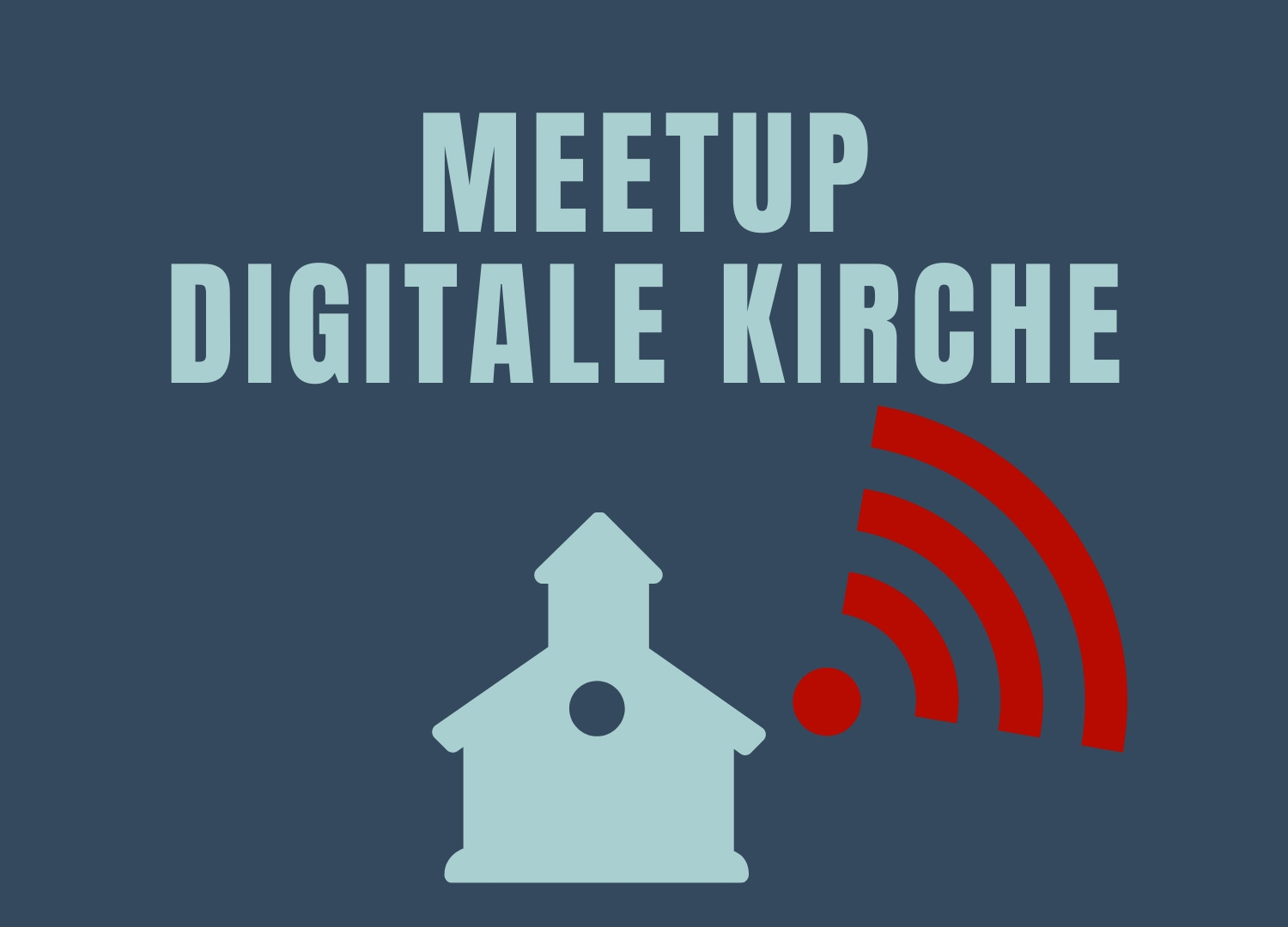 Meetup DigitaleKirche